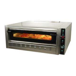 Φούρνος πίτσας υγραερίου FG9
