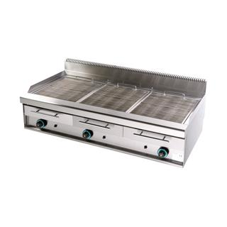 Gas water grill WG3